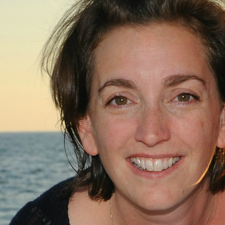 Clare Josa, Mentor To Passionate World-Changers<br />Creator of the 28 Day Meditation Challenge