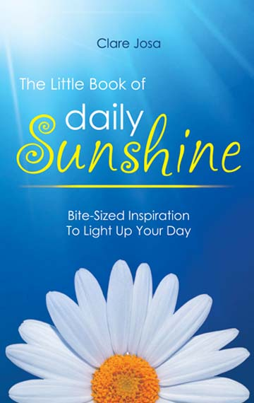 The Little Book Of Daily Sunshine