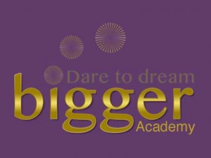 Join the Dare To Dream Bigger Academy